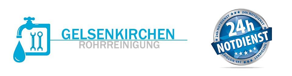 Gelsenkirchen Rohrreinigung