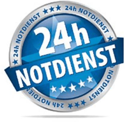 Rohrreinigung Gelsenkirchen Banner für 24h Notdienst bei Notfällen in der Abwassertechnik